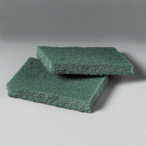 Scotch-Brite Green General Purpose Scrub Pad 3X4.5