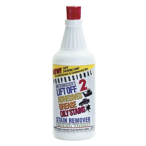 Motsenbockers 40703 Lift Off 2 Adhesives Grease Amp Oily