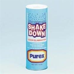 Shakedown Lemon Scent Odor Eliminator 15 oz.