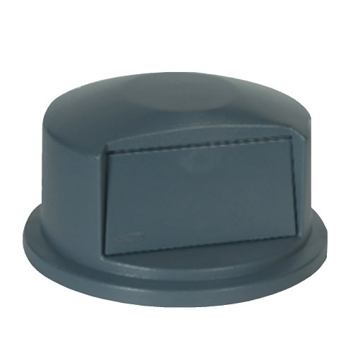 Brute Gray Dome Tops for 55 Gal Containers