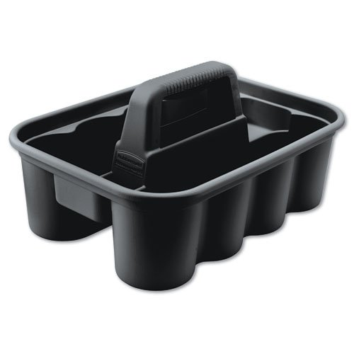 Black Deluxe Carry Caddy