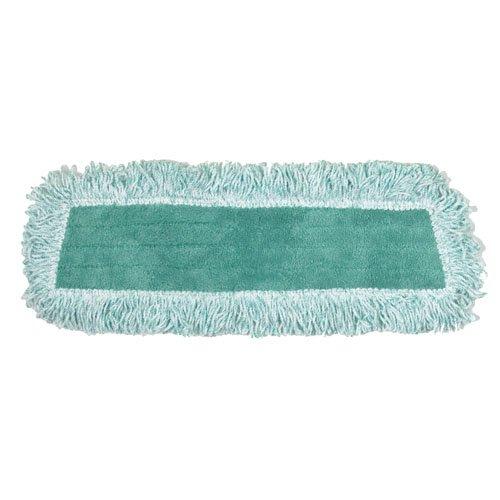 Green Standard Microfiber Dust Mop w/ Fringe