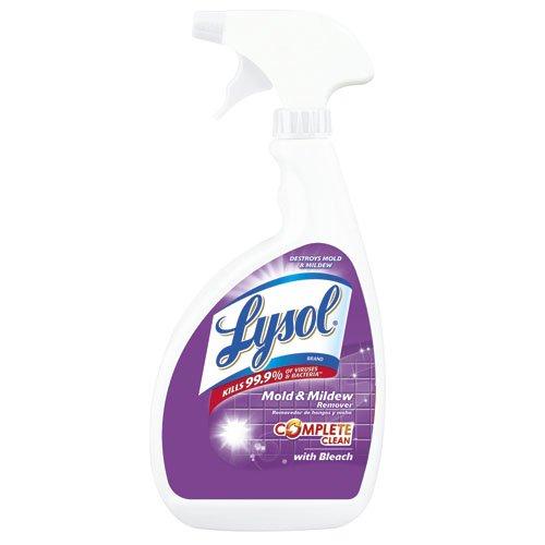 Lysol Brand Mold & Mildew Remover 32 oz