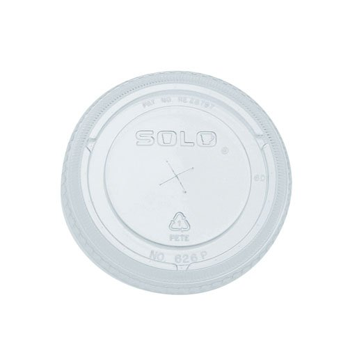 16-24 oz Ultra Clear Cold Cup Lids