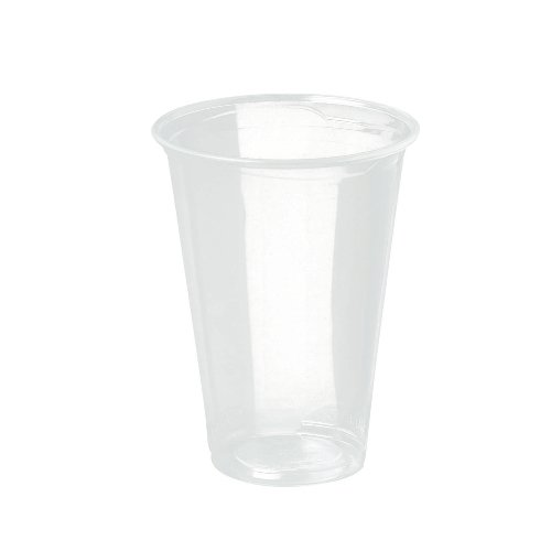 Ultra Clear Plastic 16 oz. Cold Cups