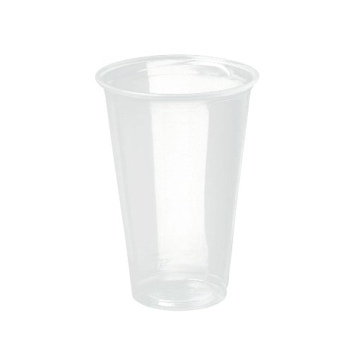Clear Plastic 24 oz. Cold Cups
