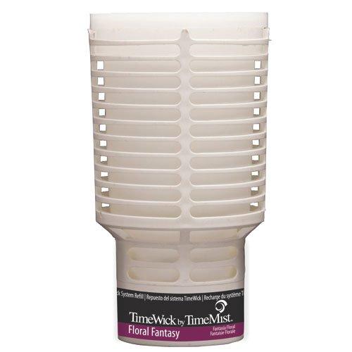 TimeWick Sundried Linen Oil-Based 60-Day Air Freshener Refills