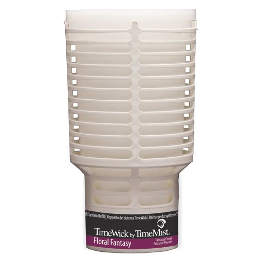 TimeWick Country Garden Oil-Based 60-Day Air Freshener Refills