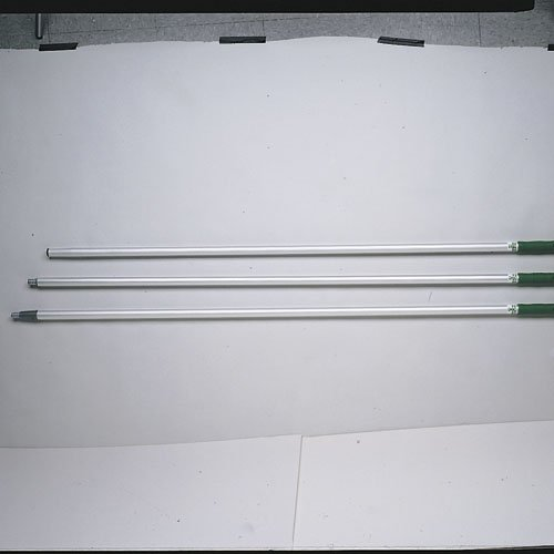 Pro Aluminum Handle for Squeegees/Water 58 in. Wands