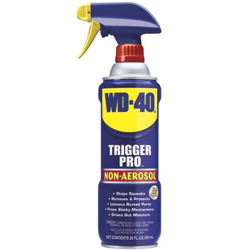 WD40 Trigger Pro Non-Aerosol 20 oz.