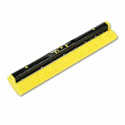 Steel Roller 12 in. Wide Sponge Head Refill