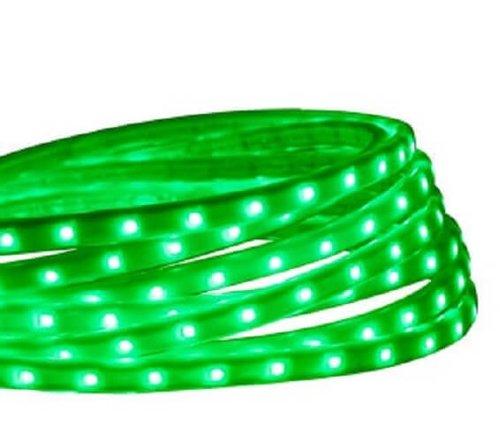 American Lighting Green 3 Foot 120v 4w Per Led Tape Rope Light Kit