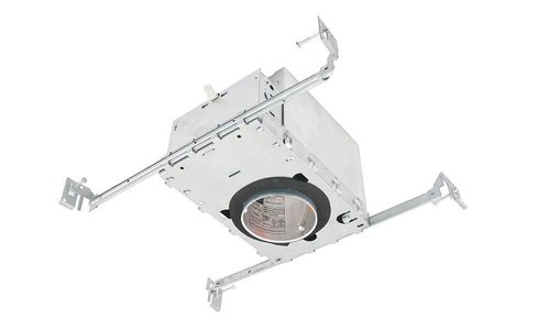 120V 35W 3 Inch Inner Diameter Recessed Aluminum Housing