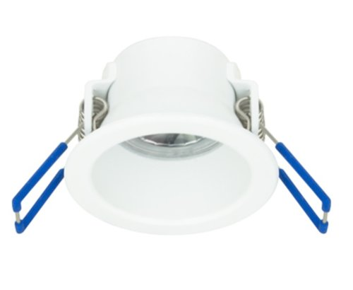 3000K 120V 5.5W Epiq Direct 2 Circular LED Downlight
