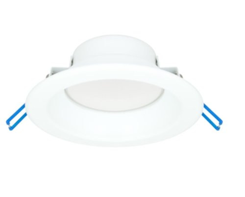 3000K 10W 120V EPIQ Direct 4 Recessed Mount LED Downlight