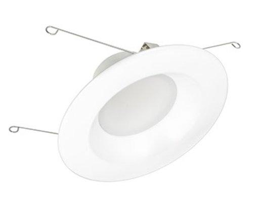 13.5W 5-6'' Epiq 56 LED Downlight 120V 3000K Dimmable White