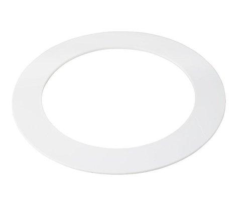 Goof Ring for Epiq 56 LED Downlight, White