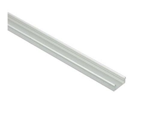 Economy Aluminum Extrusion Trulux LED Light Fixture Support