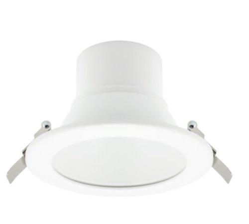 8.3W 4'' LED Remodel Recessed Downlight 120V 3000K White