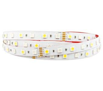 RGB 4.6W 24V 16.4 Foot Trulux LED Light Strip Fixture