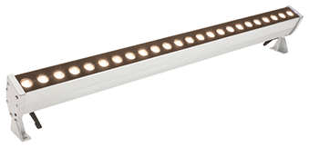 American Lighting LLW48-WW 45W 48\'\' Linear Washer Outdoor LED Fixture