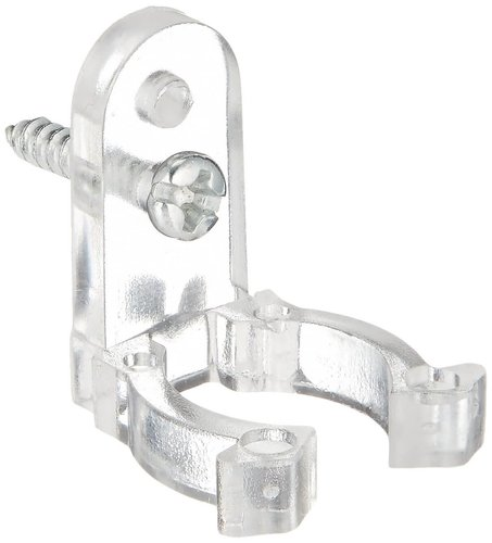 American lighting 20 rope light mounting clips with screws for american lighting 20 rope light mounting clips with screws for flexbrite led ropes lr clip 20 homelectrical aloadofball Gallery