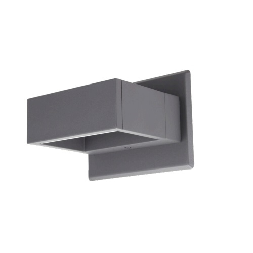 7.5W FrameWRX Stage Wall Sconce, 3000K