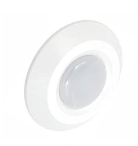 Led Shop Lights Causing Radio Interference: American Lighting 3000K 120V 8.1W White Satellite Bevel