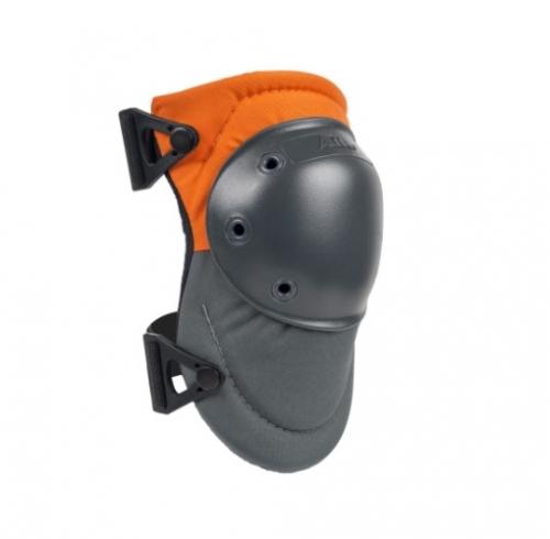 Hard Cap Industrial Knee Pads w/ Hook & Loop Closure