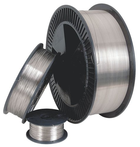 "1/8"" 4043 Alloy Aluminum Cut Lengths and Spooled Wires"