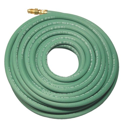 700 ft Synthetic Rubber Single Line Welding Hose