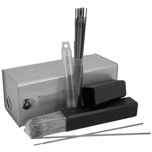 5lb,  1/8 Inch Mild-Steel All Positions General Purpose Welding Electrode