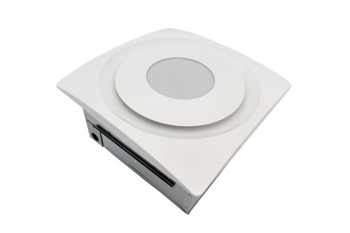 Aero Pure Low Profile 120 Cfm 0 7 Sones Slim Fit Bathroom