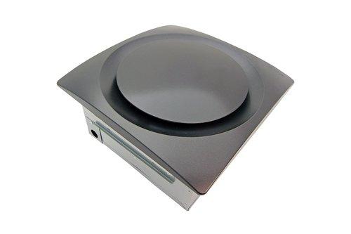 Aero Pure Low Profile 90 Cfm 0 3 Sones Slim Fit Bathroom