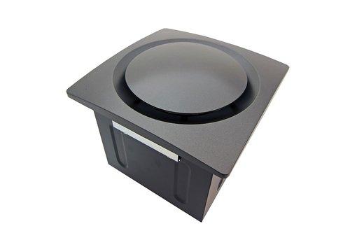 Aero Pure Super Quiet 80 Cfm Bathroom Ceiling Ventilation