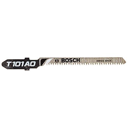 "4"" 10 Teeth High Carbon Steel Jigsaw Blade 100 Pack"