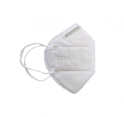 KN95 Particulate Respirator Face Mask (Non-Medical,) Equivalent to N95, FDA Listed
