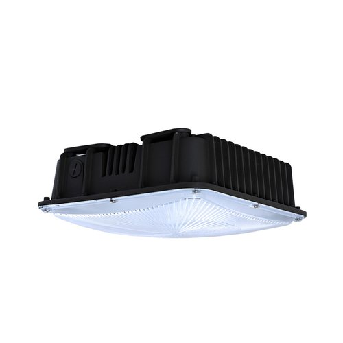 50W Canopy Light, 175W MH Replacement, 5300 Lumens