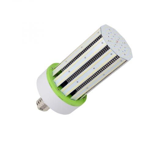 60W LED Corn Bulb, 250W MH Equivalent, 7800 Lumens, 5000K