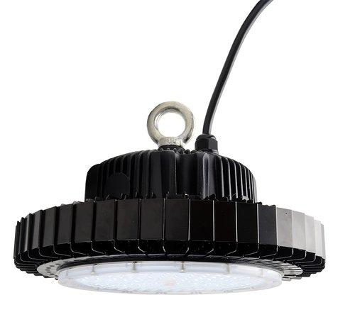 60W UFO LED High Bay Light, 8100 Lumens, 175 MH Equivalent