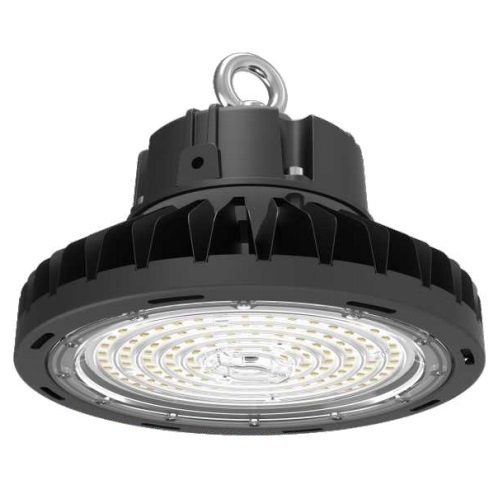 150W UFO LED High Bay, Retrofit, 24000 lm, 400W HID Retrofit, 5000K, Dimmable