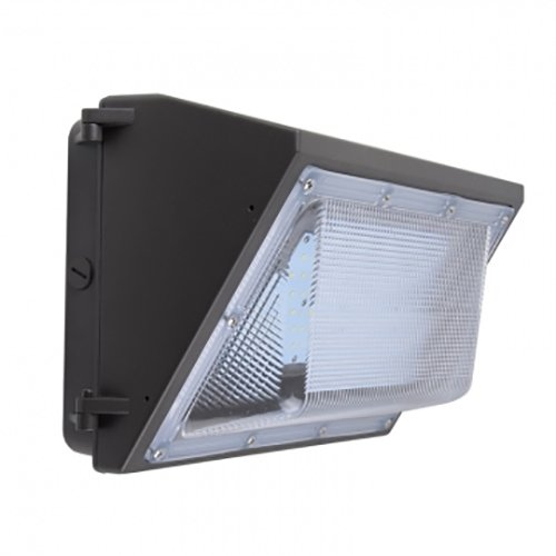 150W LED Wall Pack - Semi Cut Off, 400W MH Replacement, 15000 Lumens