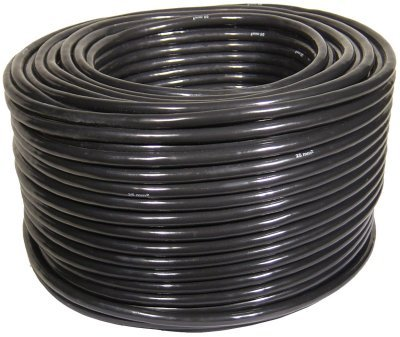 Welding Cable #1 AWG 250'