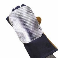 Back Hand Protector -Double Layer