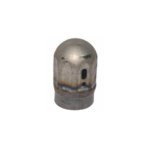 3.5-11-in Cylinder Cap for Acetylene Cylinders