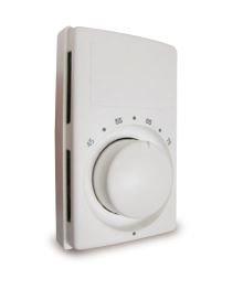 Single Pole Line Voltage Thermostat