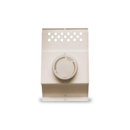 BTF2 Thermostat Kit, Double Pole, Almond