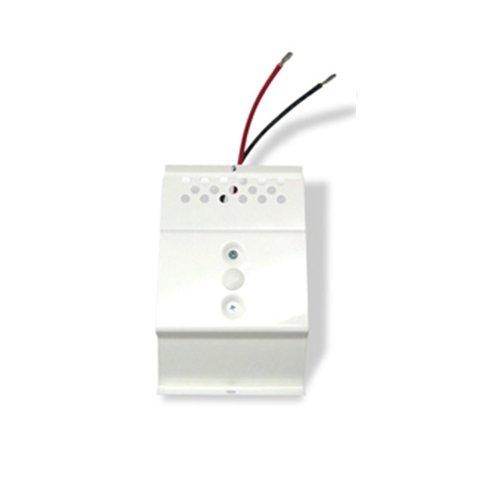 BTF1TP Tamper Proof Thermostat Kit, Single Pole, White