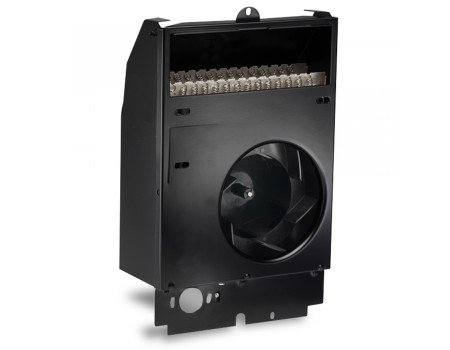 Com-Pak Series Wall Heater Assembly Only with Thermostat, 750 Watts at 208V