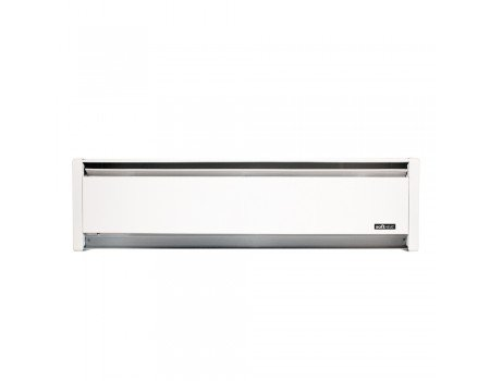 71 Inch SoftHEAT Baseboard, Right Hand Wired, 1250W, White